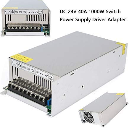1000 watt ac dc power supply - 5