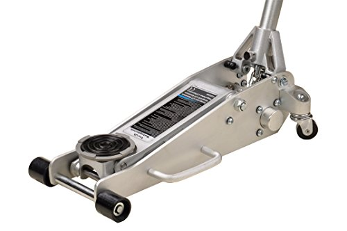 Pro-Lift-Werkzeuge Aluminium-Wagenheber 1,5t Rangierwagenheber Alu flach KFZ-Heber 1,5 t professionell hydraulischer floor jack 1500kg Werkstatt