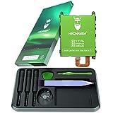 Batería Hagnaven Li-polímero para Sony...