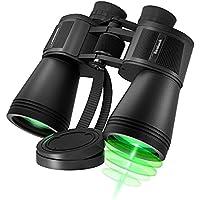Sealuck 10x50 BAK4 Porro Prism Binocular