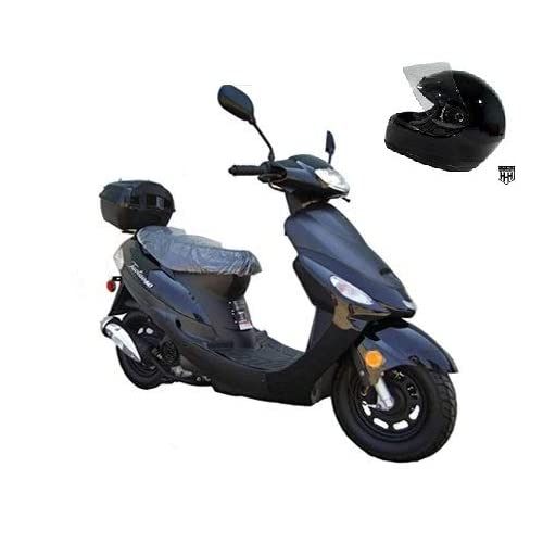 SMART DEALSNOW Brings Brand New 50cc Gas Fully Automatic Street Legal Scooter TaoTao ATM50-A1