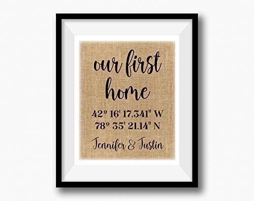 Love is Patient Love is Kind Christian Scripture Kitchen Towel | Gift for the Couple | Housewarming Hostess GIft