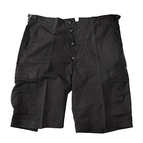 P-T-D US Bermuda Shorts -schwarz- (L)