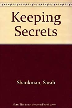 Keeping Secrets 0671660578 Book Cover