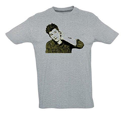 Shawn Mendes Funny Mens & Ladies/Herren & Damen Unisex T-Shirt (M)