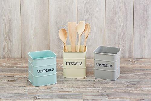 Kitchen Craft Storage Container, One Size, Blue