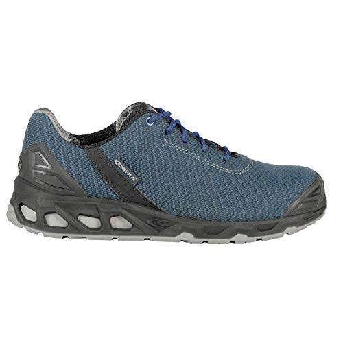 Scarpe antinfortunistiche Cofra - Safety Shoes Today