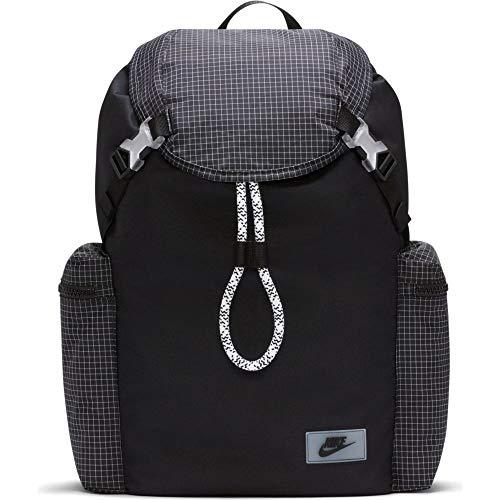 Nike Sportswear Heritage - Mochila, color negro