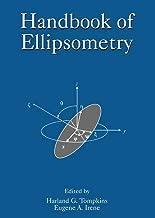 Best handbook of ellipsometry Reviews
