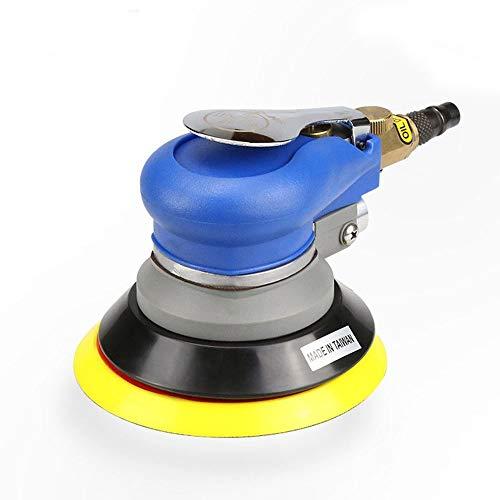 Pneumatisch gereedschap 5-inch Industrial Grade Pneumatische Sander Met Vacuum functie, meubels blad en plaatwerk Slijpen Industrial Grade Handje Air Tool