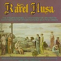 Divertimento for Brass Ensemble & Percussion