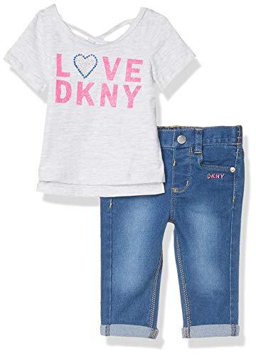 Sábanas para capazos marca DKNY