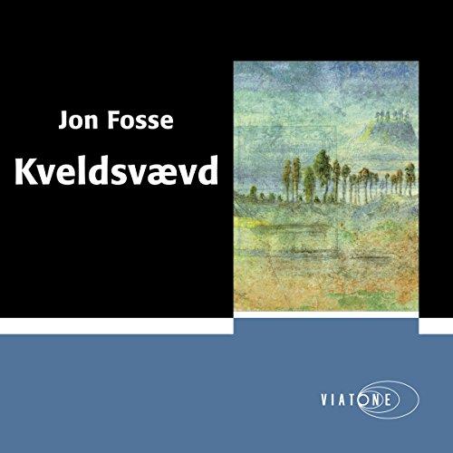 Kveldsvævd audiobook cover art