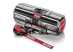 WARN 101130 AXON 35-S Winch