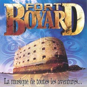 Fort Boyard - La musique de toutes les aventures...