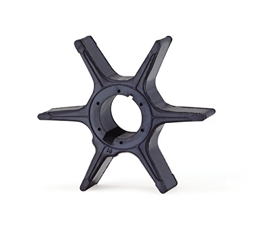 Wingogo Water Pump Impeller 17461-96312 for Suzuki Outboard 20HP 25HP 30HP 35HP 40HP 50HP 60HP Boat Motor Engine Parts Replacement 17461-96311 17461-96310