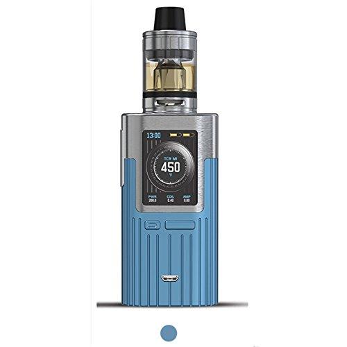 Joyetech ESPION mit ProCore X/E zigarette ProCore X 220W Vape Akku-ohne Nikotin-100% Authentic (Blau)