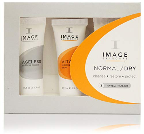 Image Skincare Normal-/Trocken-Reise-/Test-Set.