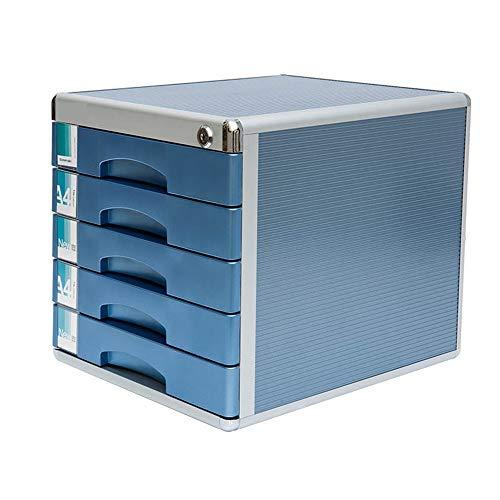 Rack de almacenamiento de escritorio Archivadores Gabinetes de información Gabinetes de metal Cajones con cerraduras Gabinetes de archivo Gabinetes de información Gabinetes de metal Cajones