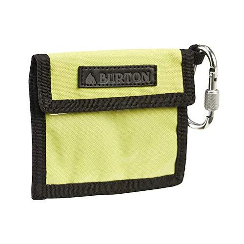 BURTON バートン パスケース Pass Case スノーボード 20-21モデル 2140610 Limeade F