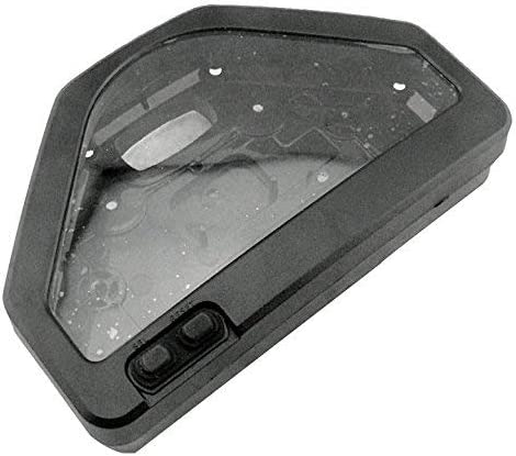 high quality Mallofusa wholesale Motorcycle Speedometer Tachometer Gauge Housing Case Cover Compatible for Honda CBR1000RR online 2004 2005 2006 2007 online sale