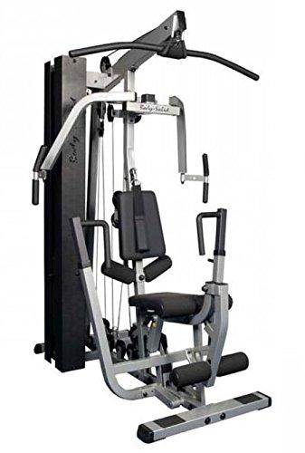Body-Solid GEXM-2000 Kraftstation Ganzkörpertrainer Home Gym