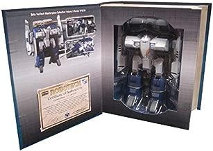 Robotech Macross Toynami Masterpiece Vol. 1 VFB-9H Rand Beta Fighter