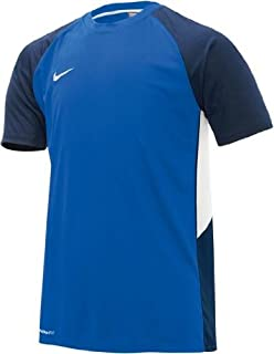 Nike US Women's Squad 16 Knit Track Jacket Navy Small