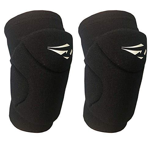 Rawxy Volleyball Knee Pads with High Shock Absorbing Cushion,Adult Junior Youth Men...
