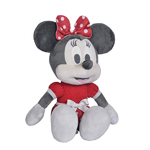 Simba- Minnie Peluche Retro 25 cm (6315870200)