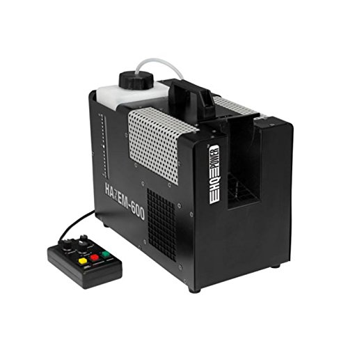 HQ-POWER - HQHZ10001 HZ10001 600W Hazer ohne DMX 636161