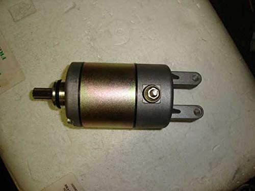 Zereff Recommendation Fees free!! Parts Accessories Starter Motor Gsmoon Zrf for ATV Fit