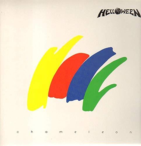 Helloween - Chameleon [Disco de Vinil]