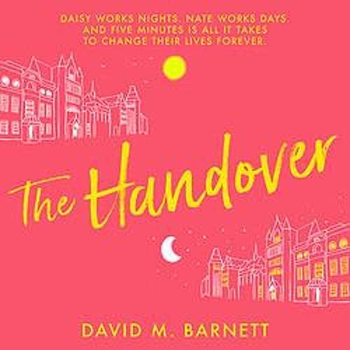 The Handover cover art