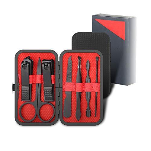 Set di strumenti per manicure e bellezza (7pcs)