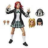 X-Men - Figura de acción Stepford Cuckoos 15cm...