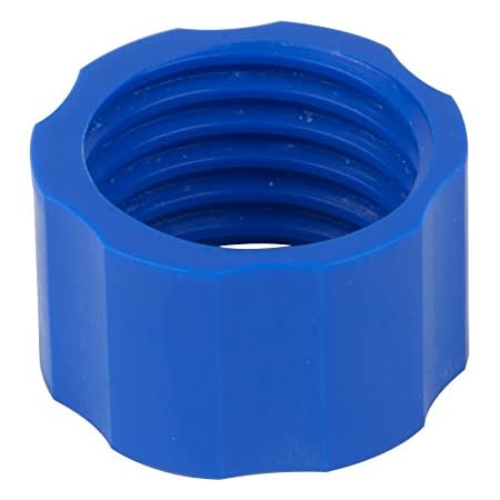 Sawyer Products SP150 Coupling for Water Filtration Cleaning, Blue, 1 x 1 x 1 inches