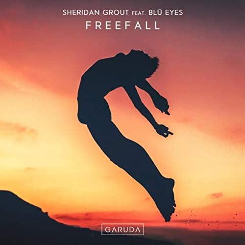 Sheridan Grout feat. BLÜ EYES