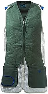 Beretta Men's Dt11 Mesh Eco Suede Vest