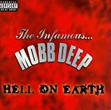 Songtexte von Mobb Deep - Hell on Earth