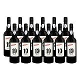 Madeirawein Barbeito Sercial 10 Years - Dessertwein - 12 Flaschen -