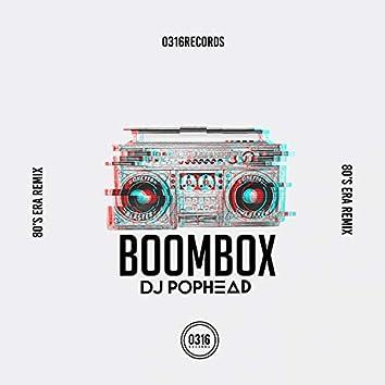 BOOMBOX 80`s Era Edit Version
