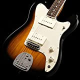 Fender フェンダー エレキギター Limited Edition Jazz-Tele (2-Color Sunburst/Rosewood) [Made In USA]
