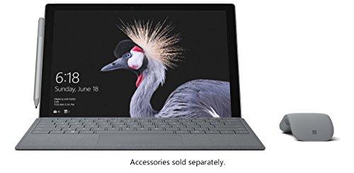 Compare Microsoft Surface Pro LTE (GWL-00001) vs other laptops