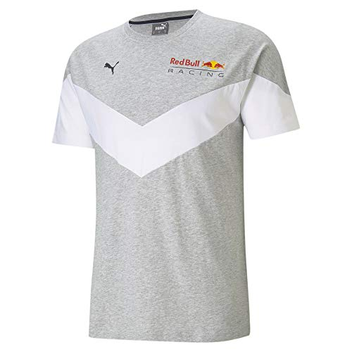 PUMA Red Bull Racing MCS Camiseta, Hombres X-Large - Original Merchandise