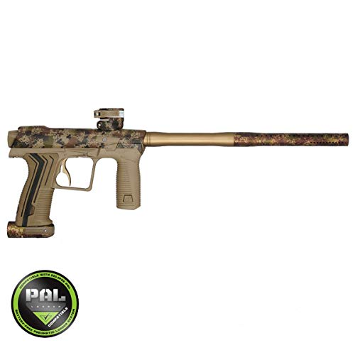 eclipse paintball gun - 1