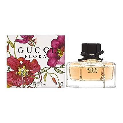 GUCCI FLORA BY GUCCI Eau De Parfum50ML RSTG