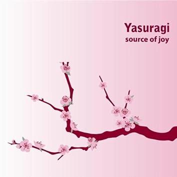 Yasuragi - Source of Joy