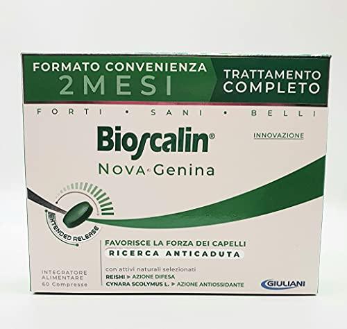 Bioscalin Physiogenina anticaduta capelli 60 cpr