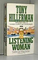 LISTENING WOMAN (JOE LEAPHORN NOVELS)